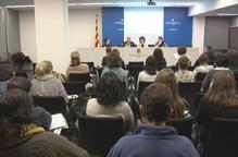 Taller per prevenir la violència masclista entre adolescents a Lleida