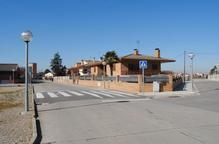 Obres de millora a quatre carrers de Fondarella i a la planta potabilitzadora