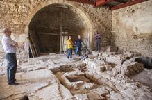 El centre d'interpretació de les aus de Vallbona, a punt a l'abril