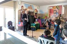 'Assolellats', espectacles familiars a Balaguer a la primavera