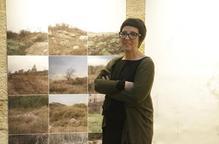 Olga Olivera-Tabeni exhibeix a l'IEI un 'inventari' de llocs de bruixes