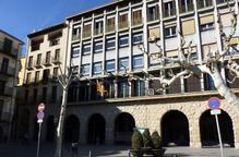 Balaguer prepara el primer pressupost participatiu