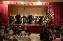 La Julià Carbonell rememora bandes de cine a Torre-serona