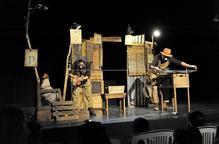 Tres firmes lleidatanes, candidates als XXII Premis Max de teatre