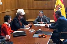 Lleida demanarà augmentar el cabal mínim a la canalització a 12 metres cúbics per segon