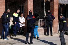 Presó per als set detinguts per drogues a la Mariola