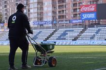 El Lleida s'afegeix a la vaga i l'entrenament serà voluntari