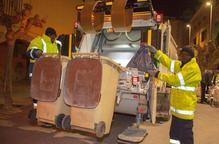 Sanaüja inicia la recollida d'escombraries porta a porta
