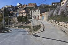 Talavera reforma el principal accés i duplicarà la calçada