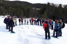 Promocionen excursions per la neu a Instagram