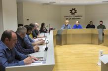 Ratifiquen la connexió al canal Segarra Garrigues