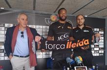 El nou Força Lleida, a examen
