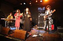 Folk rock des del Pròxim Orient i Zàmbia al Festival MUD