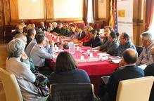 La Generalitat preveu ajuts per a la reforma d'albergs de temporers