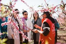 Aitona i Tailàndia reforcen llaços per promoure el turisme de la flor