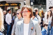 Cs ratifica Ángeles Ribes com a candidata a l'alcaldia
