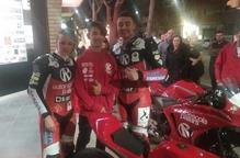 Lleida estrena un equip a l'Estatal de Superbikes