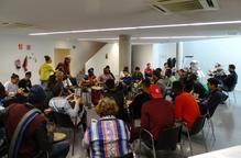 L'OJC ofereix avui un concert solidari amb percussionistes