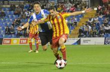 El Lleida surt del 'play-off'