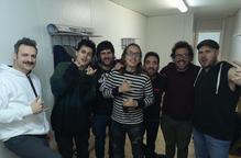 Música pels polítics presos a Torrelameu