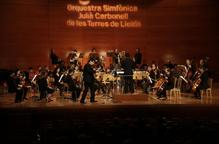 Integració a través de la música amb l'Orquestra Julià Carbonell
