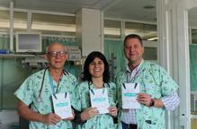 Manual sobre lactància elaborat per l'ICS de Lleida