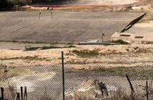 Puigverd de Lleida restaura el dipòsit que va dissenyar Francesc Macià
