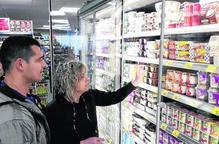 Caprabo obre la primera botiga Rapid a Lleida