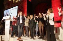 """Batet diu que Larrosa és el millor candidat per """"buscar el diàleg i impulsar la ciutat"""""""