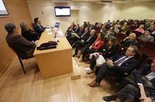 Tres milions per edificar hangars i rebre més avions a Alguaire