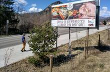 La promoció de la carn local arriba a disset restaurants