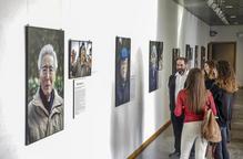Imatges a la Universitat de Lleida sobre Hiroshima i Nagasaki