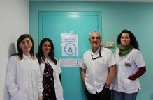 Premi per al Santa Maria de Lleida per la lluita contra la sensibilitat química