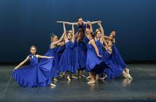 Una escola de ball de Guissona triomfa en un festival de Burgos