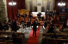 Música de cine amb l'Orquestra Julià Carbonell avui a Almacelles