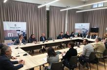 Constitueixen la comissió Boreas i creixen les crítiques de l'oposició
