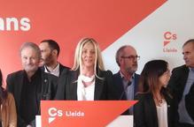"""Burrel: """"La província de Lleida ha de deixar de ser la Ventafocs"""""""
