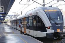 FGC encarrega la carcassa del nou tren de la Pobla
