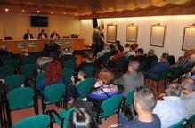 Miralcamp i Castellserà inauguren el cap de setmana de fires