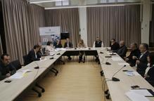 La comissió Boreas examinarà les contractacions entre 2012 i 2018