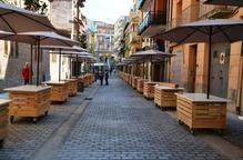 Artesa de Segre estrena un nou mercat de proximitat