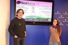 Màgia i degustació de vins a la quarta edició de l'OleaTerra