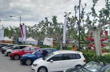Més de 200 vehicles d'ocasió a la tercera fira de Borges Motor