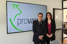 CaixaBank i Provacuno, per la competitivitat