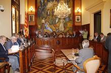 Tres milions per a carreteres i 3,7 en ajuts a municipis