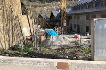 Naut Aran ven tres parcel·les urbanes per 3 milions d'euros