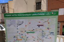 Queixes per l'oblit de municipis en rutes turístiques