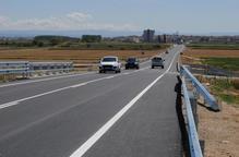 Bellcaire i Linyola estrenen nova carretera