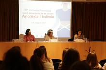 Anorèxia i bulímia centren la quarta jornada feminista