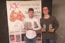 La companyia de Lleida InHabitants guanya cinc premis a Cartagena